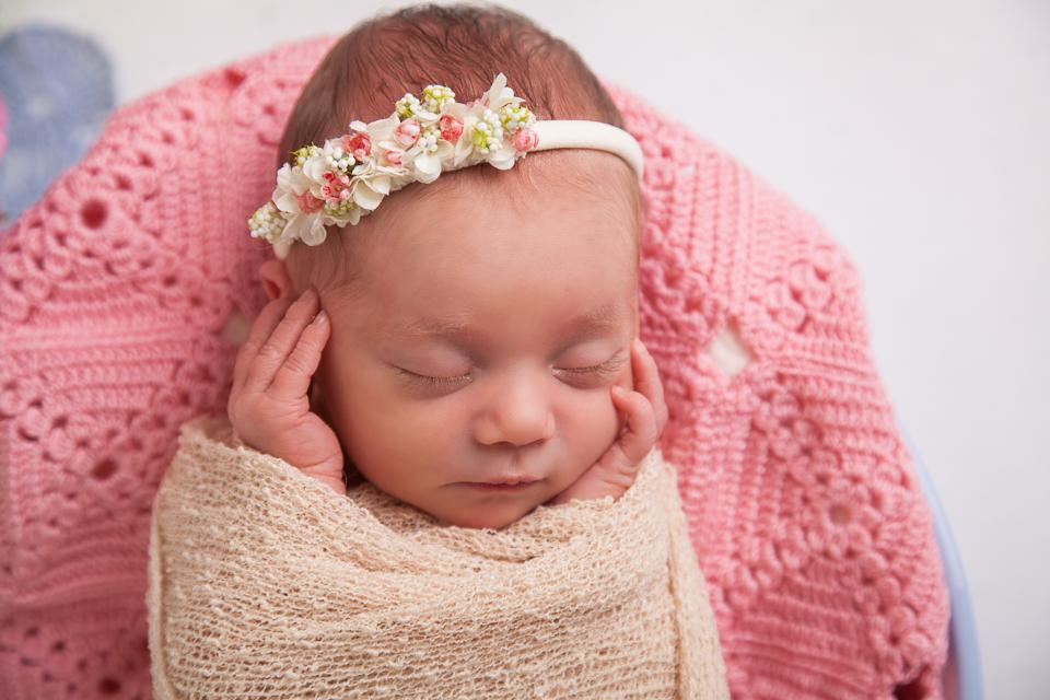 Schmeiser Barbara Fotografin - Baby Girl